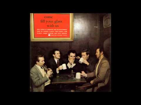 The Clancy Brothers and Tommy Makem - The Parting Glass
