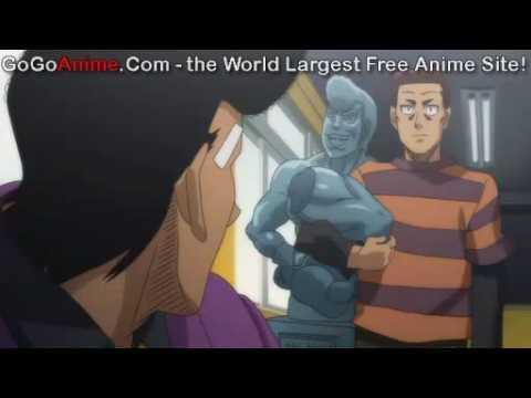 Hajime no ippo episode 23 discussion