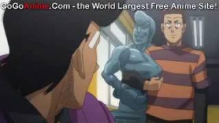 Hajime no Ippo A New Challenger Episode English sub 25 Part 2/3