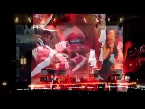 Depeche Mode - Strangelove Live Nancy 2009 Multicam Sound HQ