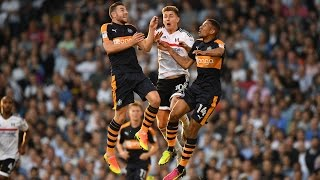 Match Action: Newcastle United