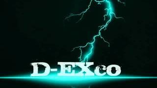 DJ D-EXco ft. Dj Amor - Alexandra Stan- Mr.Saxobeat ( Remix)