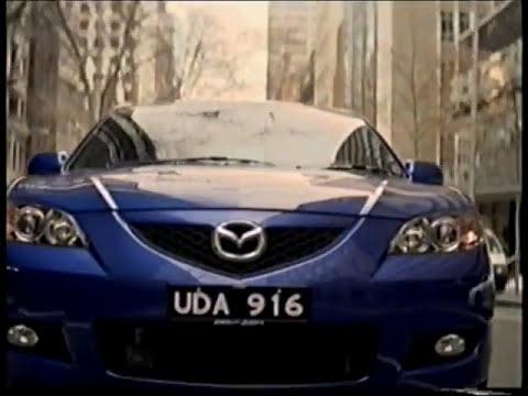 Australian TV Commercials 1 (GTV-9 November 2006)