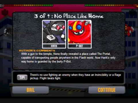 Newgrounds Rumble-Alloy Part 1 Story Moded - YouTube
