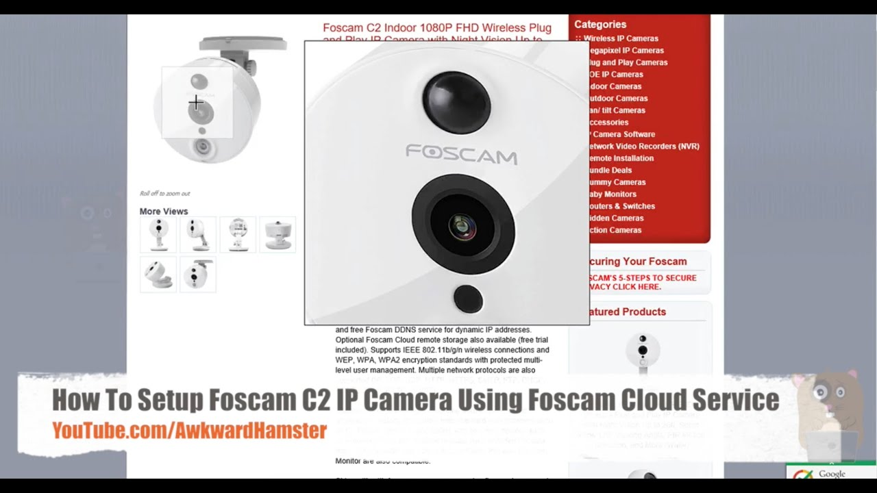 IP Camera Installation Archives - Page 2 of 3 -