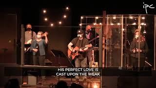 November 22, 2020 - Chris Little - Sr. Pastor