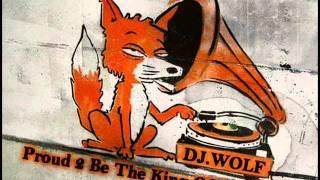 ريمكس عراقي 10 اغاني - ردح DJ.WOLF