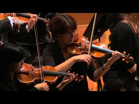 Johannes Brahms. Concerto pour piano n° 2