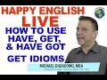 Happy English 1