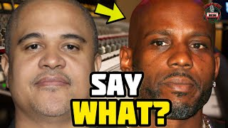 BREAKING: Irv Gotti Responds To The Backlash After His Disturbing Comments About DMX's Death?