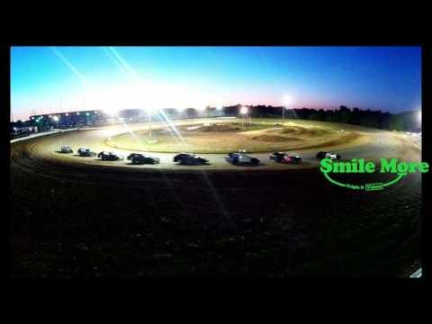 Springfield Raceway B features 5 7 2017