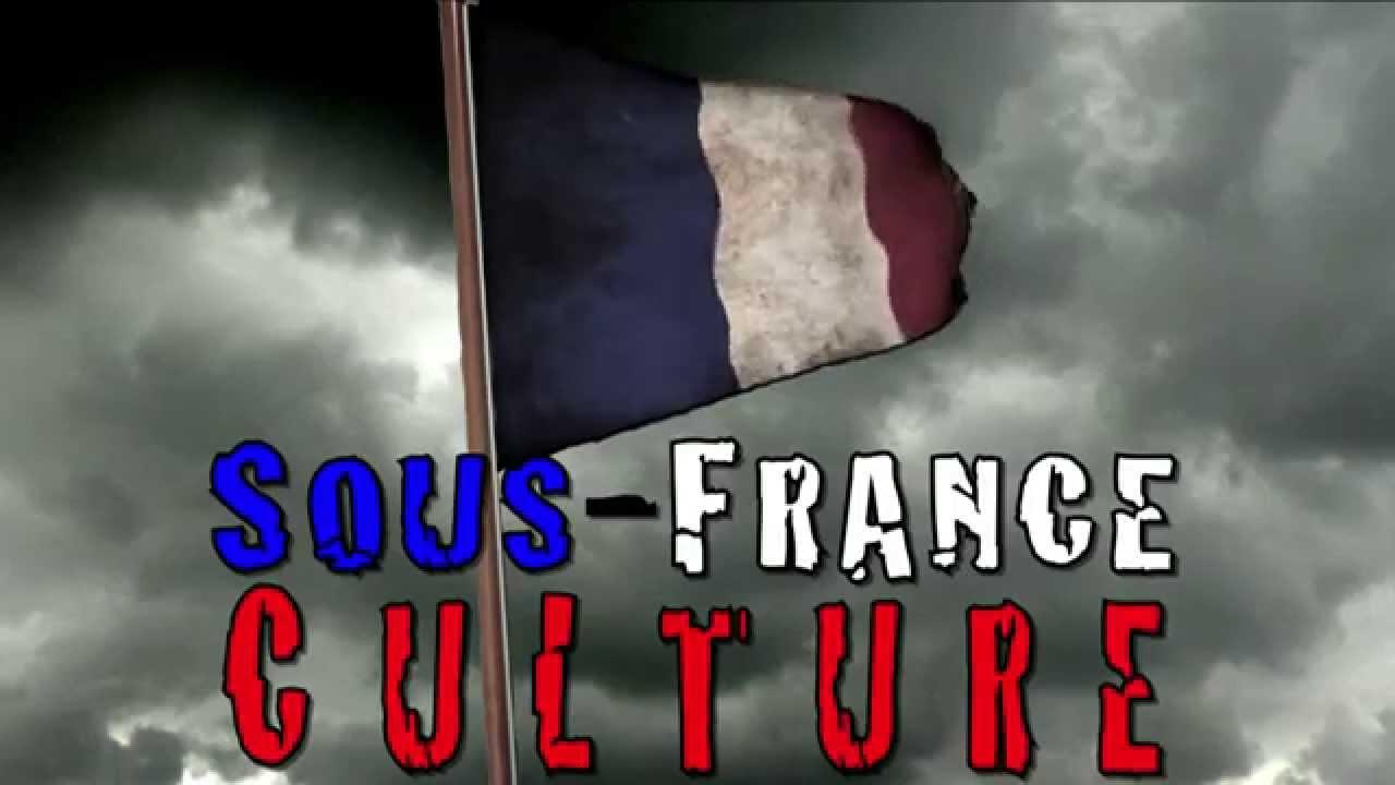 Sous-France Culture : le retour !