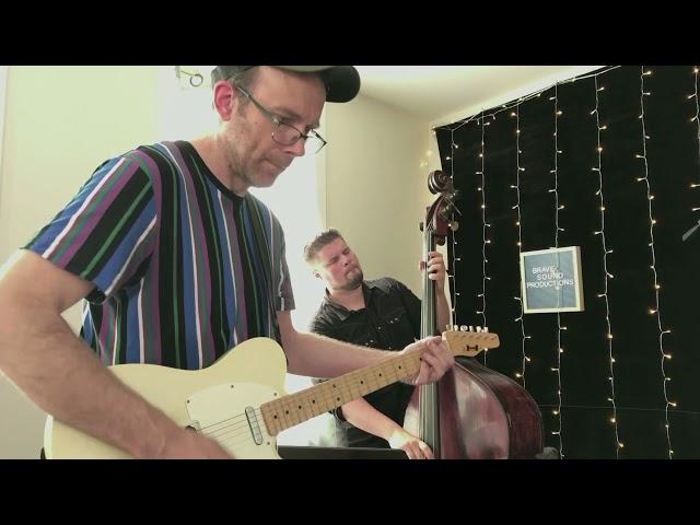 Marcos Varela Trio plays Jimmy Webb | Brave Sound Productions