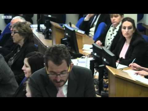Leveson Inquiry: Sunday Times