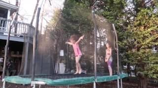 Hayley LeBlanc Gymnastics 2017