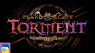 Planescape: Torment - iOS / Android Gameplay Walkthrough Part 1 (by Overhaul Games)