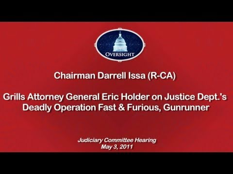 project gunrunner Archive for the 'project gunrunner' category 09 dec 2011 when impeachment is too good: independent counsel needed for doj by glen tschirgi 6 years, 3 months ago.