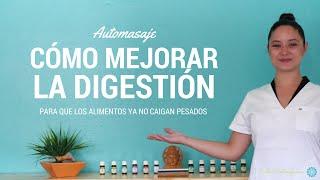 Cómo mejorar la digestión de forma natural
