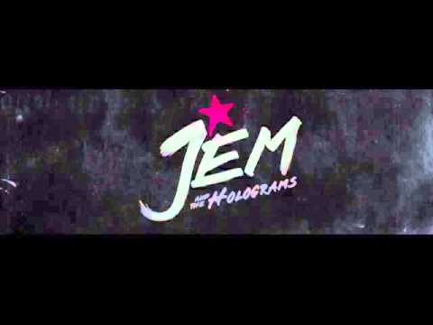 Jem And The Holograms - Alone Together