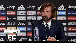 Are expectations at Juventus too high for Andrea Pirlo to succeed? | ESPN FC