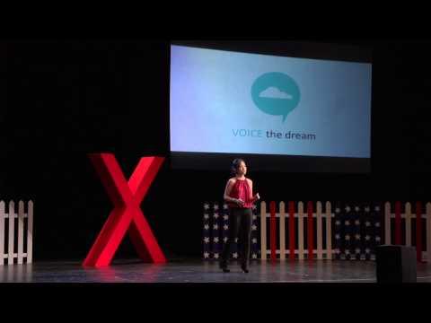 Dream in a box: Peggy Liu at TEDxOccidentalCollege