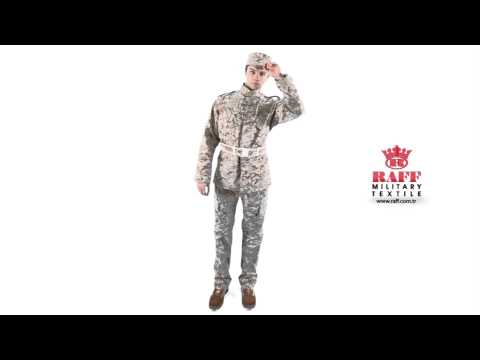 Military Clothing - Military Material - Military Camouflage - Asker Malzemeleri