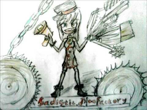 【健音テイ】Sadistic.Music∞Factory 【UTAUカバー】