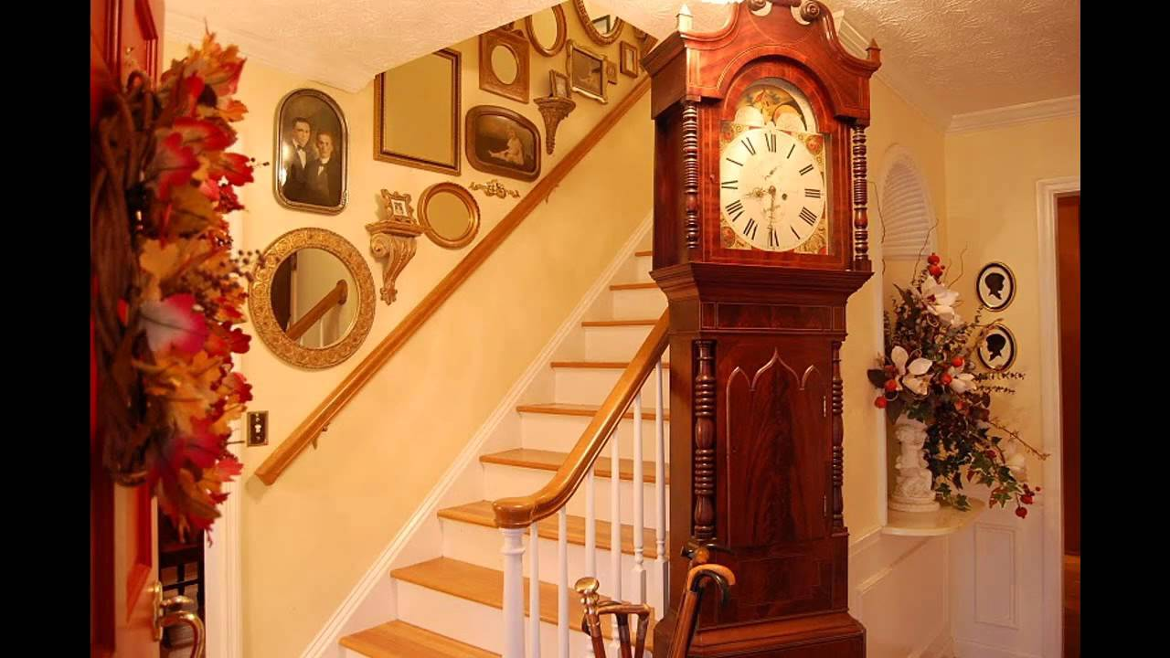 Awesome Staircase Decorating Ideas Youtube