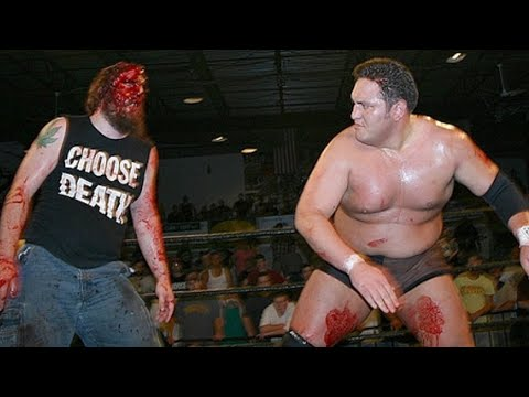 Necro Butcher - How Samoa Joe Didn't Want to Work with Him at All