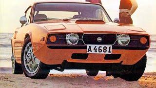 Saab Sonett III 97 1970–74