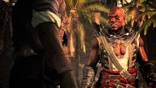 Freedom Cry DLC Launch Trailer | Assassin's Creed 4 Black Flag [ANZ]