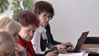 В місті Рубіжне відбувся розгляд інвестиційних проектів