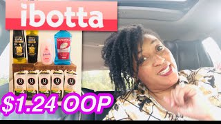 CVS WALMART IBOTTA HAUL 5/22/19 How to coupon with Ibotta money  Couponing Crystle Clip to save