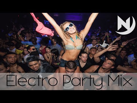 Party Dance Hype Electro & House EDM Mix 2018 | Best of Club Dance Music #68