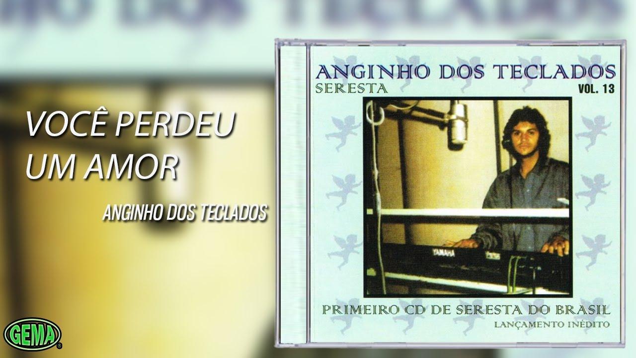 DOS ANJINHO BAIXAR TECLADOS CD COMPLETO