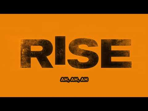 Touch Me (from RISE) [Lyric Video]