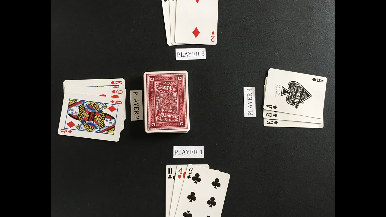 How To Play 99 Card Game