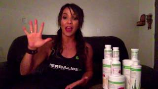 3 Tips to lose weight with Herbalife!!!