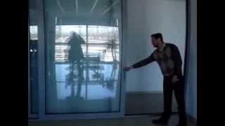 Алюминиевые подъемно-раздвижные двери(, 2013-11-19T21:07:18.000Z)