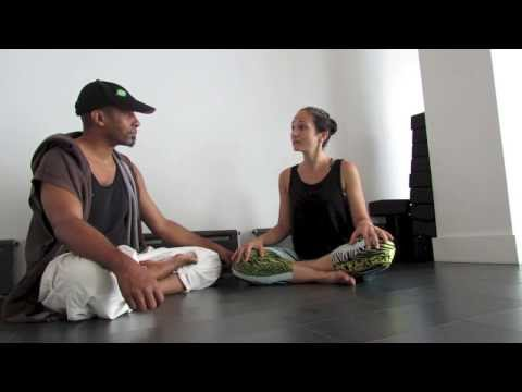 Things to look for in a good yoga teacher. Tips on practice with Dara Cole of Sacred Brooklyn Studio
