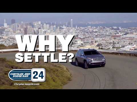 2019 Jeep Cherokee Review   CJDR 24