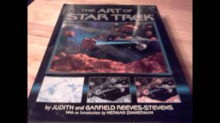 Star Trek Hallmark Collectibles and MORE ~ For Sale