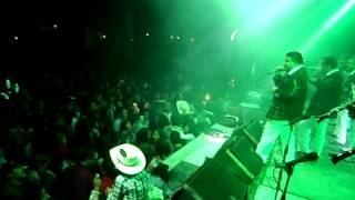 """BANDA TRIGUERA EN SAN MATEO TLALCHICHILPAN 2013 """"COMPRENDELO"""""""