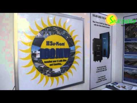 Solar Business Is Very Viable and Green: Kartik Sachdev, Marketing Head Solar- Su-Kam