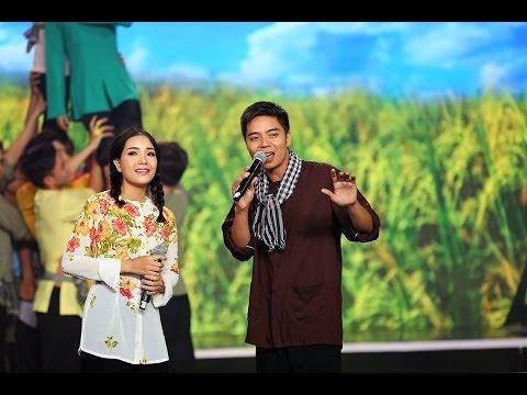 Tình Nghèo - Đỗ Hải Hường ft Nguyễn Thị Thúy Huyền Chung kết 3 Solo cùng Bolero 2015