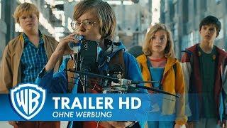 TKKG - Trailer #1 Deutsch HD German (2019)