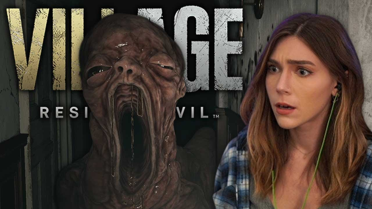 Download House Beneviento | Resident Evil Village Pt. 4 | Marz