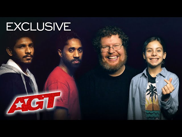 Will These AGT Contestants BRING IT ON During The AGT FINALS? - America's Got Talent 2019