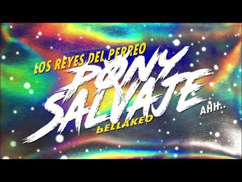 Pony Salvaje Bellakeo (Remix) Los Reyes Del Perreo Producer & Jayden