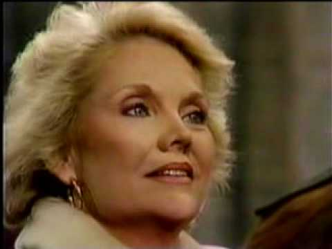Viki Learns Megan is her daughter OLTL 1989